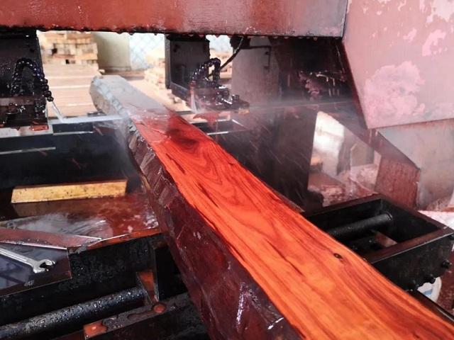 红木家具开料