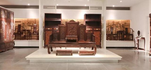 紅(hong)木(mu)家具